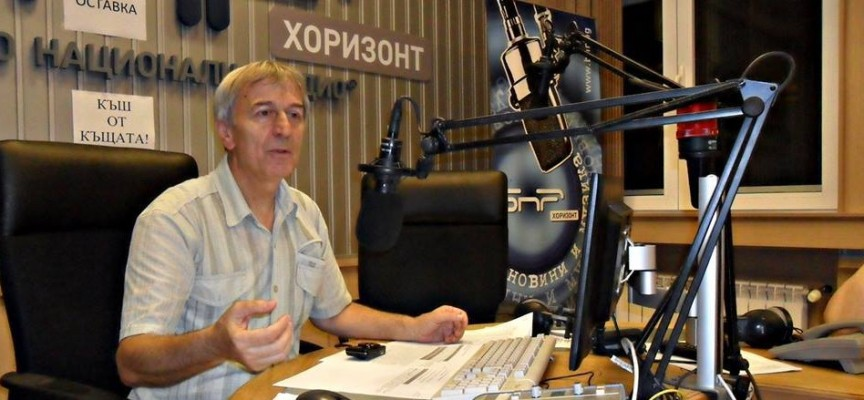 Утре: Нова среща с пътеписите на Румен Стоичков