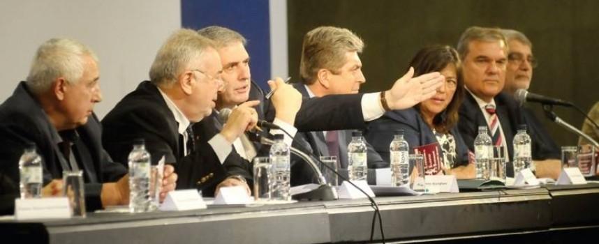 """Георги Първанов: Ние тръгваме на президентските избори срещу модела """"ГЕРБ"""""""