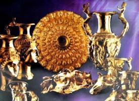 Утре: Виж Панагюрското златно съкровище безплатно