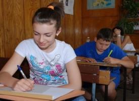 В 10 часа: Стартират малките матури за 7 клас