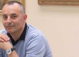 Марко Бартолини: В Пазарджик всеки ъгъл разказва история