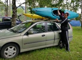 """В Лесичово: Стартира воден поход """"Тополница 2016″"""
