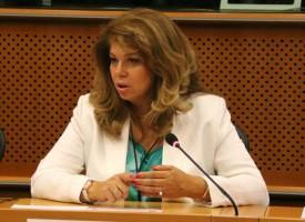 Илияна Йотова настоява за уеднаквяване на текстовете в Наказателните кодекси на страните членки на ЕС