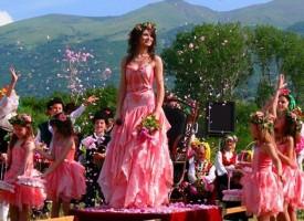 В Стрелча: Райна пее утре на Празника на розата