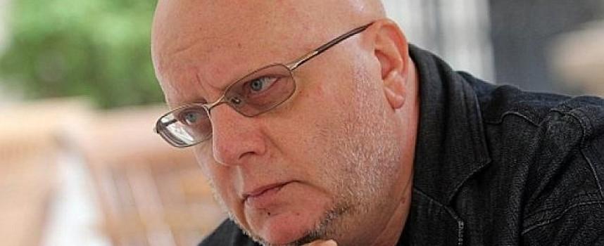 """Румен Леонидов е удостоен с наградата """"Никола Фурнаджиев"""" за 2016 г."""