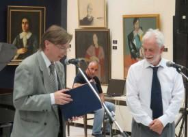 Борислав Петров представя новата си стихосбирка на 9 февруари