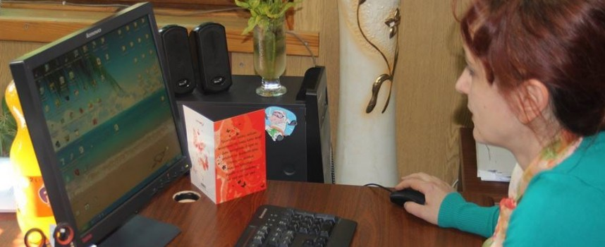 Счетоводство на десетки фирми се води на служебен компютър в кметство Варвара