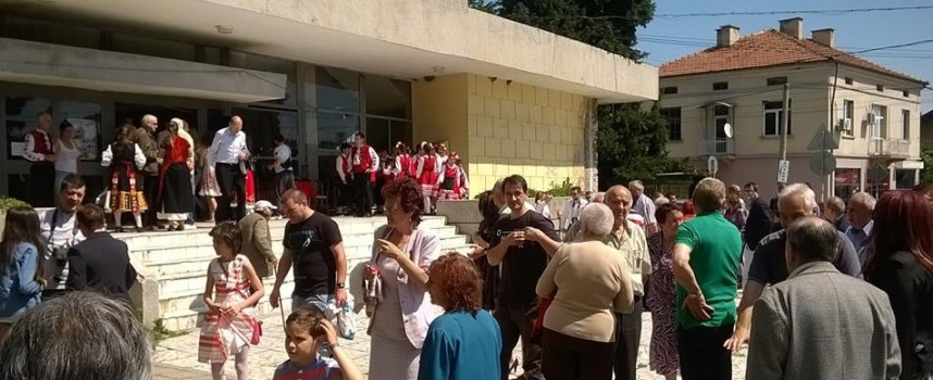 Във Ветрен дол: Родова среща събра 150 потомци на Мито Дамянов