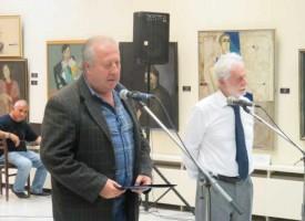 Наш литературен критик е лектор на национална конференция за Пейо Яворов в БАН