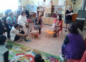 В Боримечково: Поетесата Цветанка Убинова представи книгата си пред три етноса