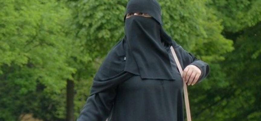 Съставиха осем акта за носене на бурки в Пазарджик