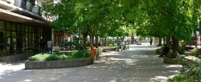 Земетресение разлюля Пазарджик и областта