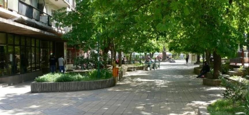 Бялата къща в Пазарджик отвори врати за съдови хирурзи