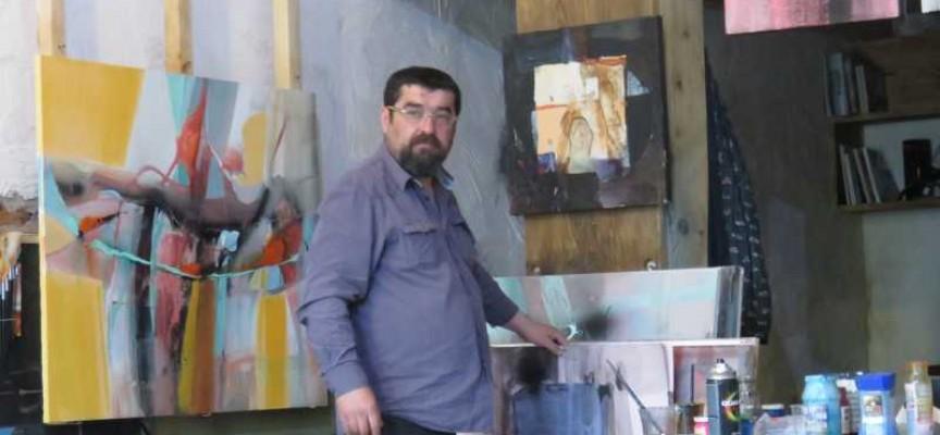 В петък: Васил Петров и Петър Бажлеков откриват изложба във Ветрен