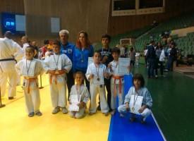 """15 медала за """"Тонус – спорт"""" от Габрово"""
