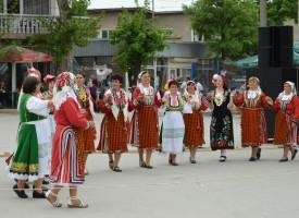 Костандово се готви за 21-вото издание на Националния фолклорен фестивал