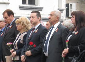 Илияна Йотова сменя Янаки Стоилов в отговорността за БСП в региона