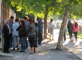 4 200 двойки на матурата по Български език и литература