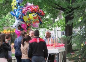 Делегация от Ставропол идва за празника на Пазарджик