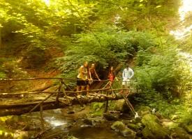 Съботни маршрути: Фотинските водопади – пленителни и труднодостъпни