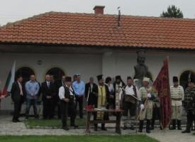Родът Делчеви стана ктитор на два паметника в Овчеполци