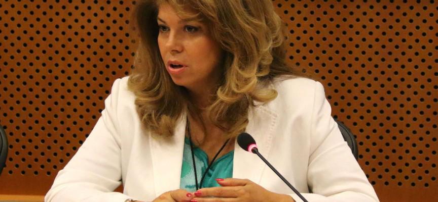 Илияна Йотова: България и Румъния оглавяват негативната класация за трафик на жени и деца