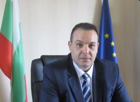 Трендафил Величков: Току що подадох оставка