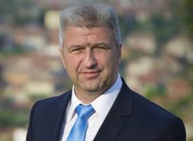 Николай Зайчев влезе в състава на делегацията за Комитета на регионите на ЕС