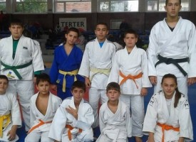В събота: Домакинстваме на международен турнир по джудо