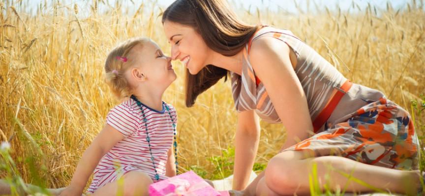 В петък: Деца и родители играят заедно преди 1 юни