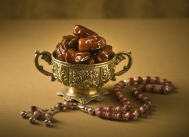 От 6 май до 3 юни мюсюлманите бележат великия си месец Рамазан