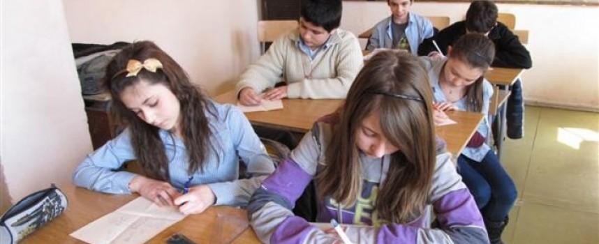 Седмокласници подреждат желаните школа онлайн