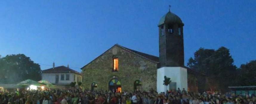 Съботни маршрути: По стъпките на нестинарите в призрачното село Българи