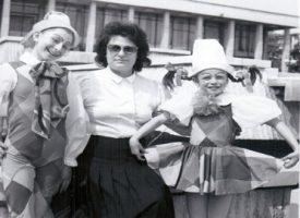 """В събота: Празничен концертв чест на Филка Хамалска – създател на танцов състав """"Албена"""""""