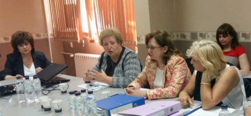 206 нови работни места ще бъдат разкрити в област Пазарджик