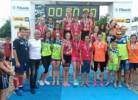Първия медал от Държавно първенство с адрес Стрелча е вече факт