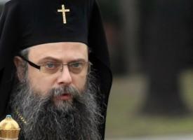 На Илинден: Пловдивският митрополит Николай води службата във Величково