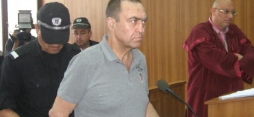 В крайна сметка: Апелативните съдии пуснаха Иван Евстатиев