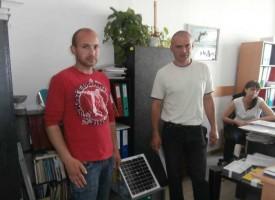 Пчелари от Велинград и Нова махала получиха електропастири
