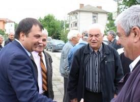 Марин Рачев прави план за оздравяване на финансите на общината