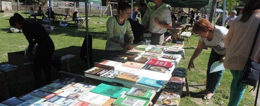 РИМ – Пазарджик се включи в панаир за музейни книги