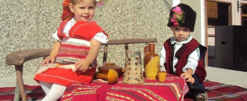 Бъта стяга поредния Празник на шарената сол и кани участници