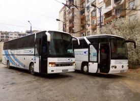 """""""Хебър Бус"""" пуска извънредни автобуси за Задушница"""