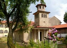 Петровден е! Храмов празник е в Баткунския манастир