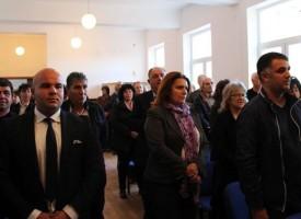 Турнето на общинските съветници от Лесичово продължава другата седмица
