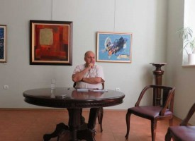"""В галерия """"Боев"""": Днес ще има дебат за дясното"""