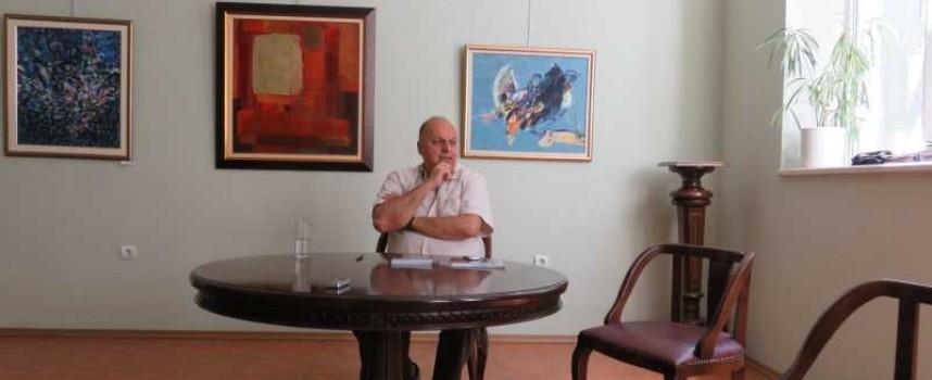 """""""Второто убийство на Стамболов"""" – политическите прогнози и пародии на Панайот Ляков"""