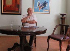 Панайот Ляков: Политиката е самотно занимание, уж си непрекъснато сред хора, а винаги оставаш сам
