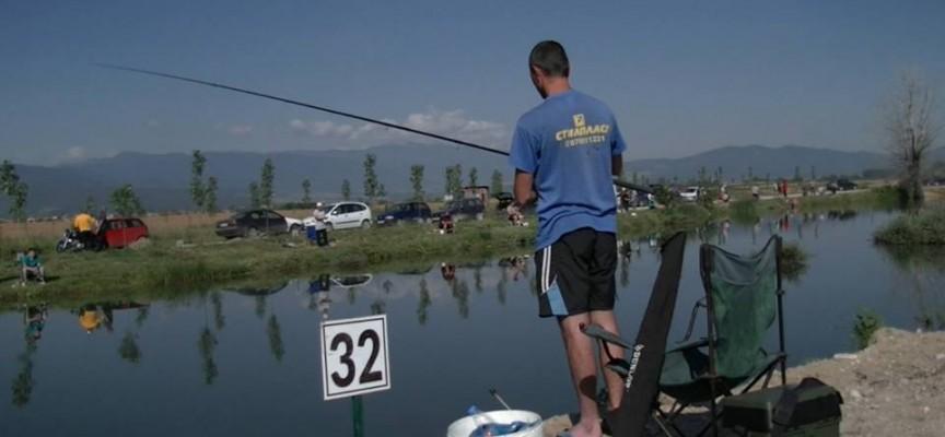 """Ловно – рибарско дружество """"Сокол 1893"""" започва дарителска кампания за зарибяването на Марица"""