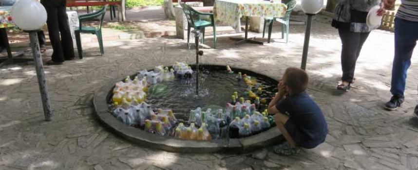 Пазарджиклии борят жегата на Добра вода и в канала Паша арк